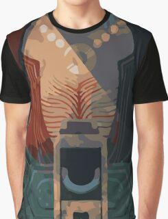 Varric Tarot Card Graphic T-Shirt