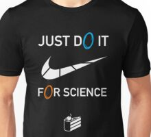 Do it for science Unisex T-Shirt