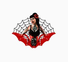 Tattoo Pin Up Unisex T-Shirt