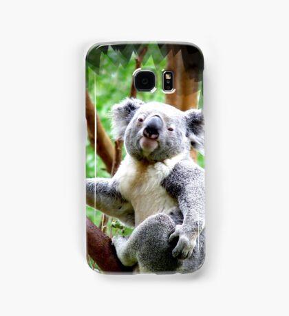 Koala Samsung Galaxy Case/Skin