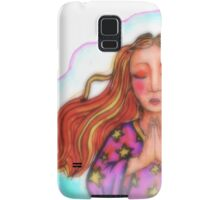 Check Your Tarot Samsung Galaxy Case/Skin
