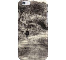 Life Winds iPhone Case/Skin