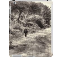 Life Winds iPad Case/Skin