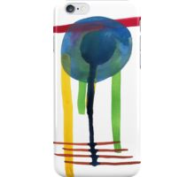 Native inspiration - Mother nature iPhone Case/Skin