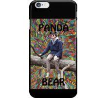 Original Panda Bear iPhone Case/Skin