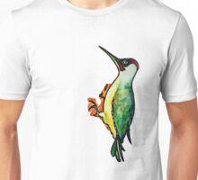 Yaffle - The Green Woodpecker T-Shirt