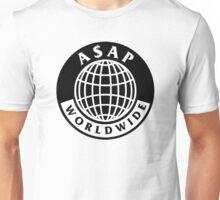 asap worldwide Unisex T-Shirt