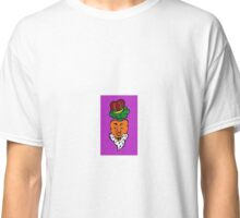 Carrot King Classic T-Shirt