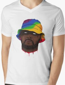 school boy q Mens V-Neck T-Shirt