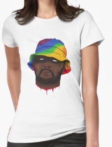 school boy q Womens Fitted T-Shirt