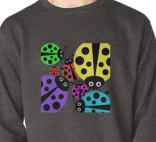 Ladybugs.  Pullover