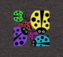 Ladybugs.  Pullover