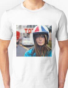Françoise Hardy - Grand Prix T-Shirt
