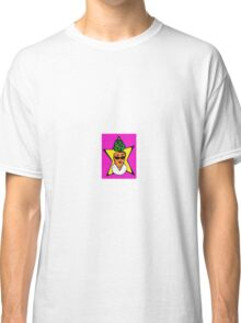 Hollywood Carrot Classic T-Shirt