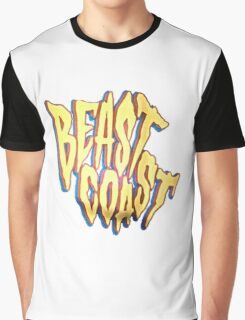 beast coast Graphic T-Shirt
