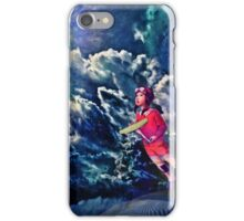 Behold, This Dreamer Cometh... iPhone Case/Skin