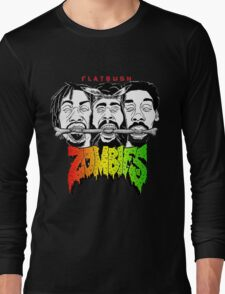 flatbush zombies 6 Long Sleeve T-Shirt