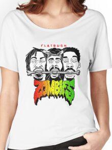 flatbush zombies 6 Women's Relaxed Fit T-Shirt