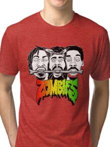 flatbush zombies 6 Tri-blend T-Shirt
