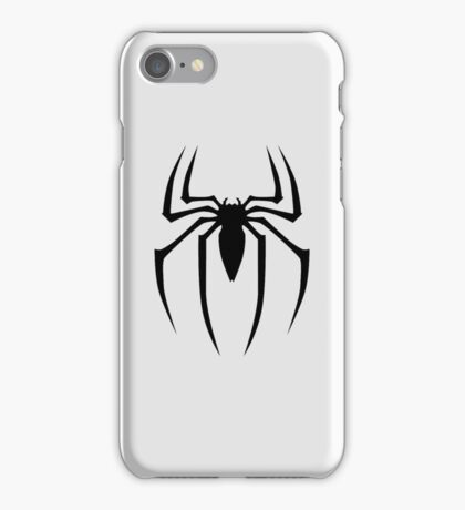 Spiderman Logo iPhone Case/Skin