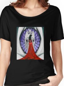 Stranger to Holiness Women's Relaxed Fit T-Shirt