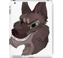 Better Days iPad Case/Skin