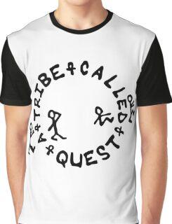 A tribe cq Graphic T-Shirt