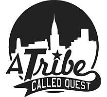 a tribe cq 2 Photographic Print