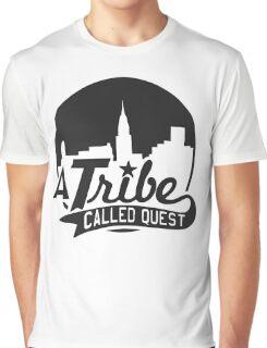 a tribe cq 2 Graphic T-Shirt