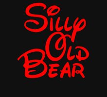 silly old bear 2 Unisex T-Shirt