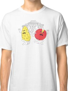 Revenge of the Space Graters Classic T-Shirt