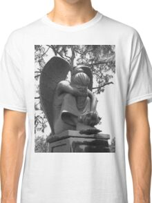 Weeping Angel II Classic T-Shirt