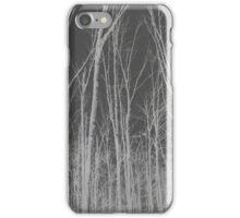 Northern Birch iPhone Case/Skin