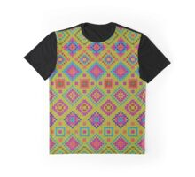 """and the x-dust says """"let's dance"""" Graphic T-Shirt"""