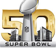 Super Bowl 50 by Luisxx