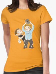 Jensen Ackles & Misha Collins - PCA T-Shirt