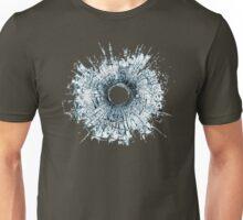 Gun Shot Unisex T-Shirt