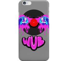 Vinyl Scratch Wub Graffiti iPhone Case/Skin