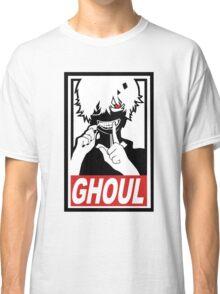 Kaneki - Tokyo Ghoul  Classic T-Shirt