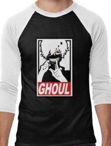 Kaneki - Tokyo Ghoul  Men's Baseball ¾ T-Shirt