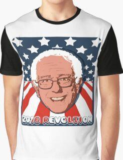 2016 Revolution! Graphic T-Shirt