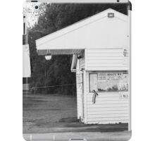 Auburn, NY - Drive-In Theater iPad Case/Skin