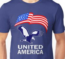 United America Party Unisex T-Shirt