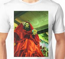 Cult of Santa Muerte Unisex T-Shirt