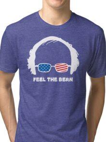 Bernie Sanders T-Shirt Tri-blend T-Shirt