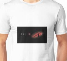 The X-Files - I Want to Believe Unisex T-Shirt