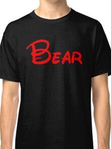 bear Classic T-Shirt
