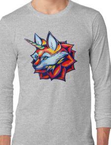 Foxicorn Long Sleeve T-Shirt
