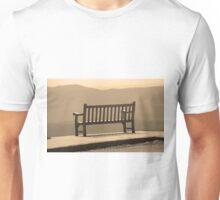 Heavenly Chair Unisex T-Shirt