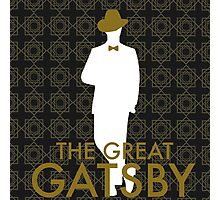 The Great Gatsby Photographic Print